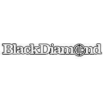 Black Diamond Center Caps & Inserts