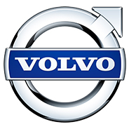 Volvo Center Caps & Inserts