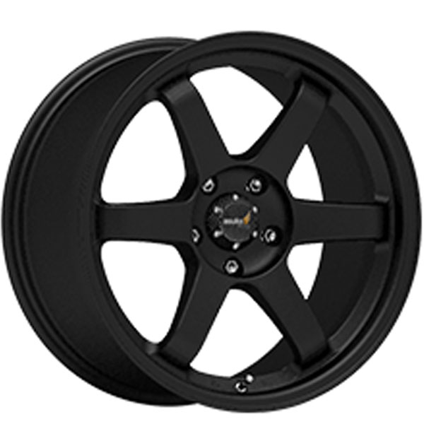 Asuka Racing ST16 Satin Black