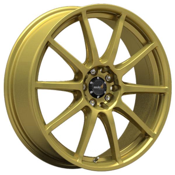 Asuka Racing TR17 Gold