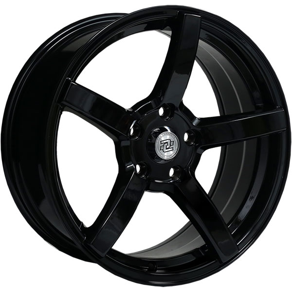 Drag Concepts R34 Gloss Black