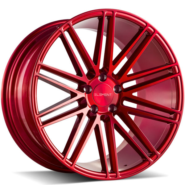 Element EL10 Candy Red