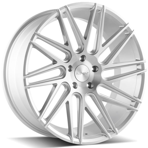 Element EL33 Brushed Silver