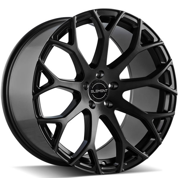 Element EL99 Gloss Black