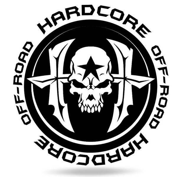 Hardcore Off-Road HC14 Chrome
