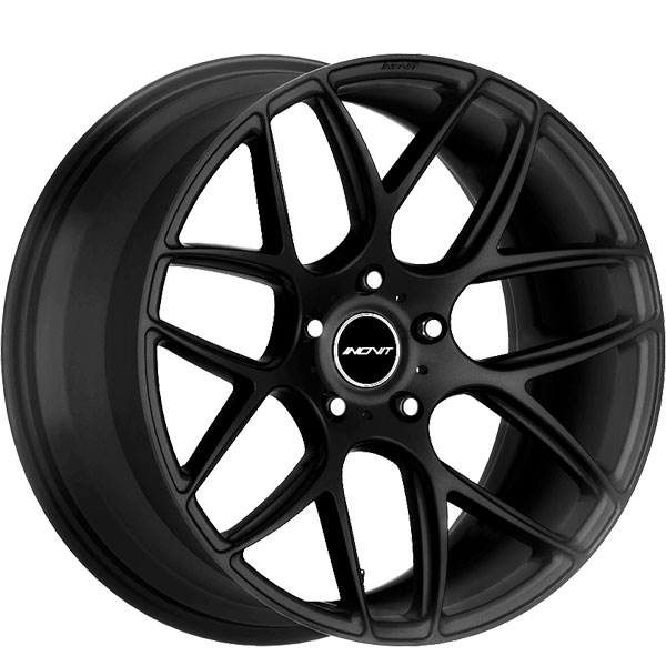 Inovit Vector Satin Black