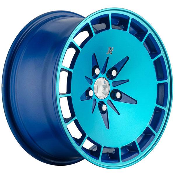 Klutch KM16 Fusion Blue