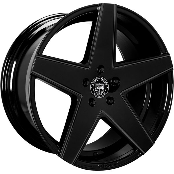 Lexani Mainz Gloss Black
