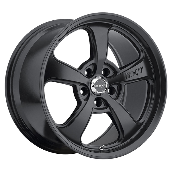 Mickey Thompson SC-5 Flat Black