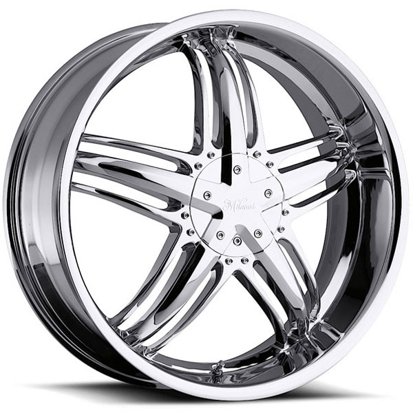 Milanni Force 457 Chrome
