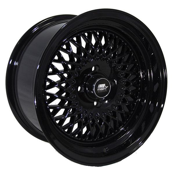 MST MT05 Gloss Black