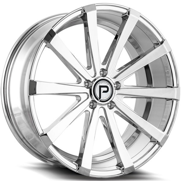 Pinnacle P100 Royalty Chrome