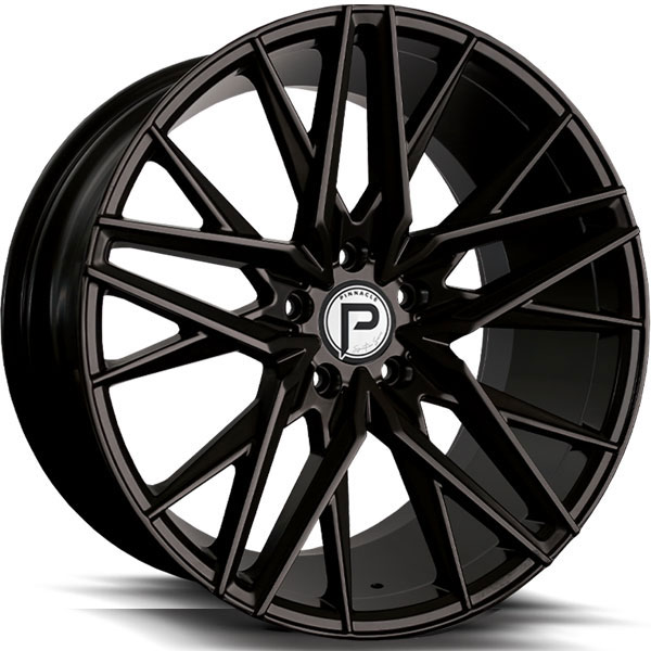 Pinnacle P106 Stellar Gloss Black