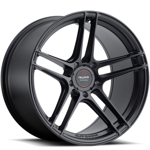 Ruff Racing RS1 Gloss Black