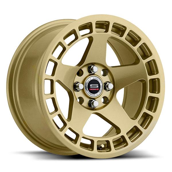 Spec-1 SPT-901 All Gold