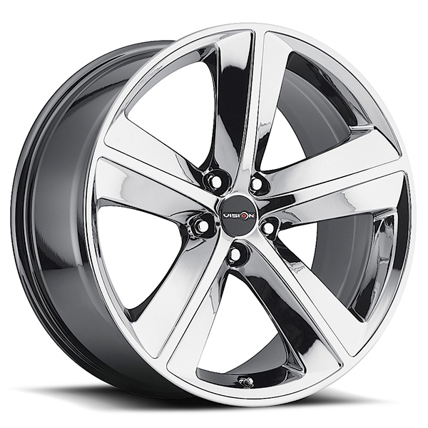 Sport Concepts 859 Phantom Chrome
