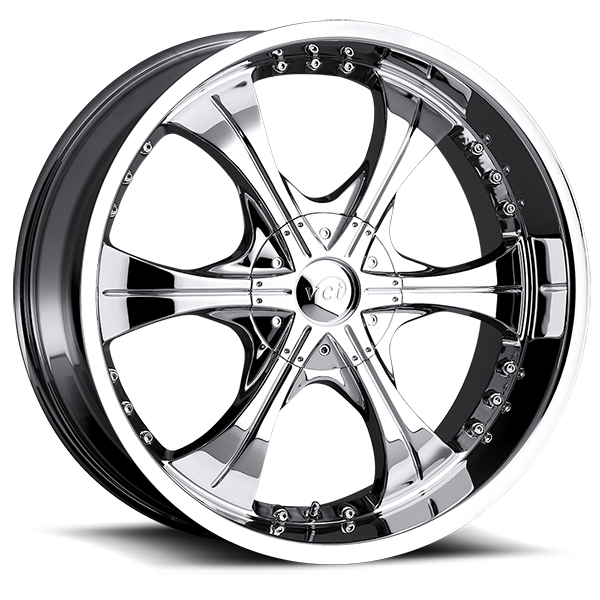 VCT Scarface 2 Chrome