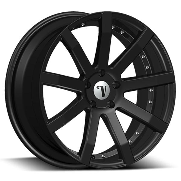 Velocity VW 19 Black