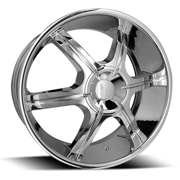 Velocity VW 935A Chrome