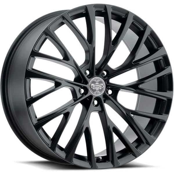 Versante 244 Flat Black
