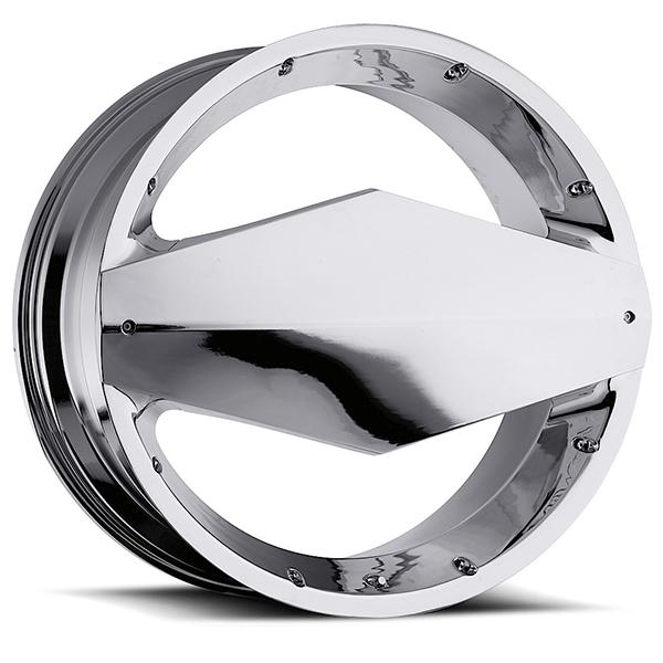 Vision 449 Morgana Chrome