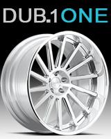 Dub.1 ONE Wheels
