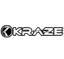 Kraze Wheels