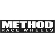 Method Wheels