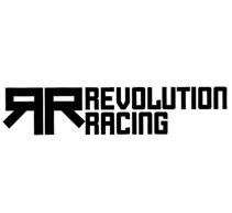 Revolution Racing Wheels