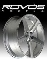 Rovos Wheels