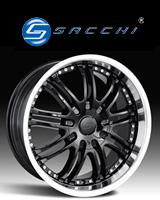 Sacchi Wheels